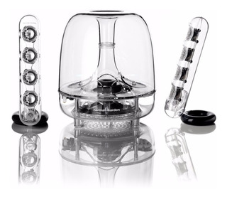 Harman Kardon Soundsticks 3 Espectacular A Pedido!!!