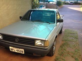 Volkswagen Saveiro 1.6 - Ano 1985 - Diesel