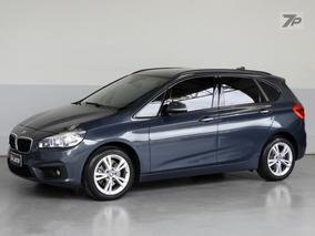 Bmw 220 Active Flex 2.0 Tb Aut