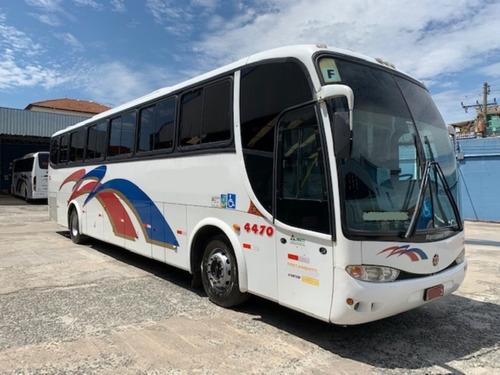 Ônibus Usado Marcopolo Viaggio 1050 G6 Motor Novo Completo