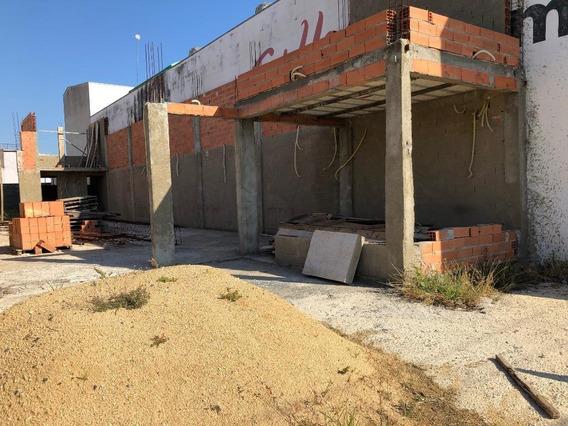 Barracão Em Vila Ricci, Mogi Guaçu/sp De 300m² Para Locação R$ 3.500,00/mes - Ba588043