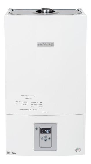 Caldera Bosch Mixta Gaz Wbn 6000-24 Kw Cr