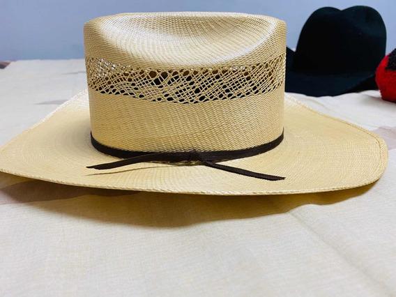 Sombrero Ranchero Para Hombre