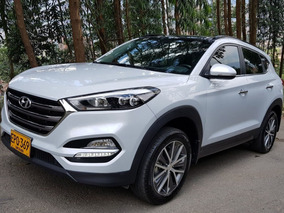 Hyundai New Tucson Limited