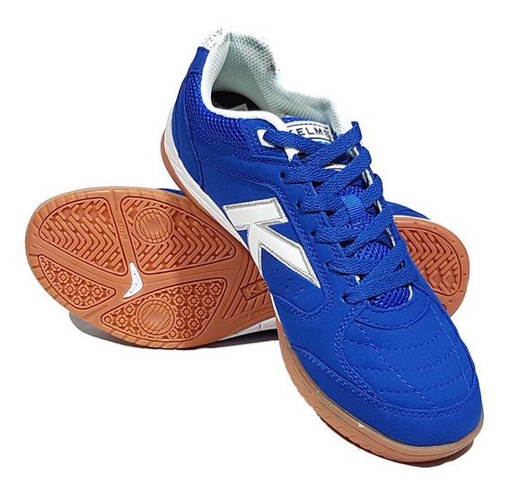 Chuteira Futsal Kelme Precision Lnfs - Futsal, Indoor