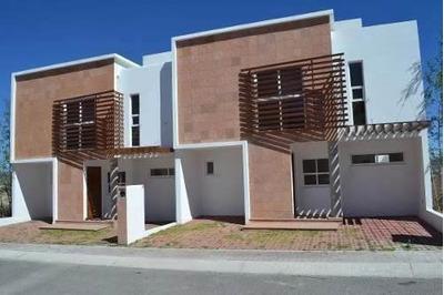 Se Vende Hermosa Casa En San Isidro Juriquilla, Hermoso Dis