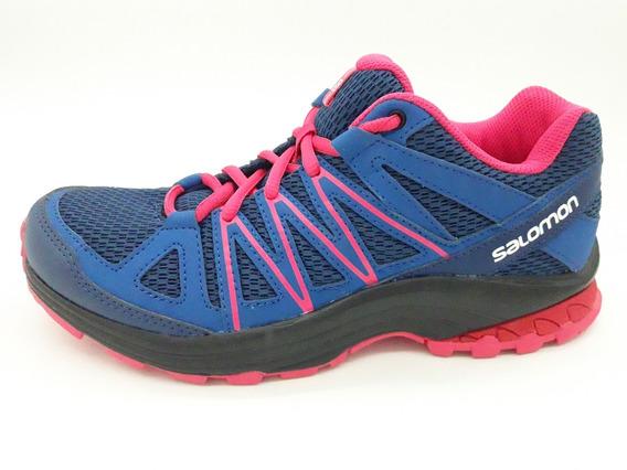 Zapatilla Salomon Xa Bondcliff / Mujer / Trail Running