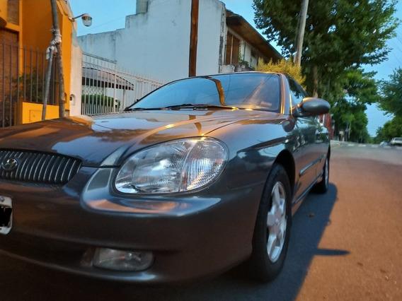 Hyundai Sonata Gls V6 Mod. 2001