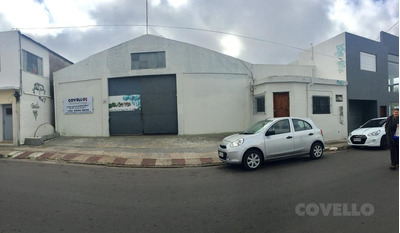 Edificio Comercial - Maldonado