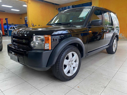 Land Rover Discovery 2008 4.0 V6 S 5p