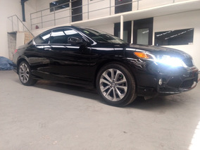 Honda Accord 3.5 Coupe V6 At 2014