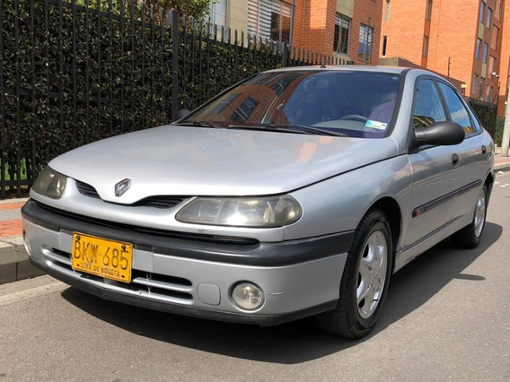 Renault Laguna Mt 1600