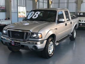 Ford Ranger 2.3 Xlt Gasolina 4x2 4p