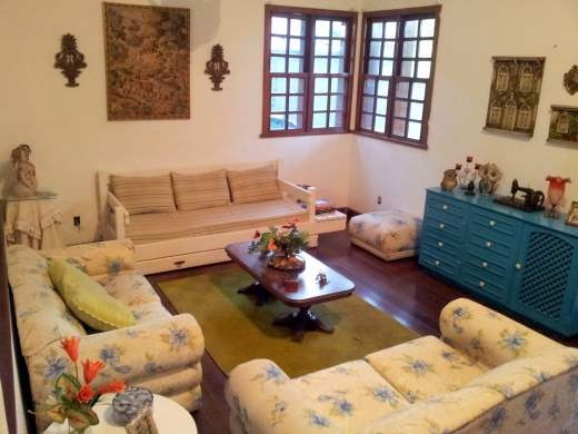 Casa Com 4 Quartos Para Comprar No Planalto Em Belo Horizonte/mg - 43677