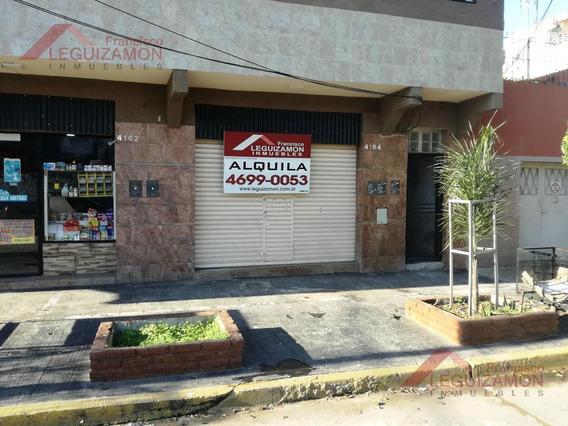Local - Oficina - Deposito - Comercio - Zona De Locales - Sin Expensas