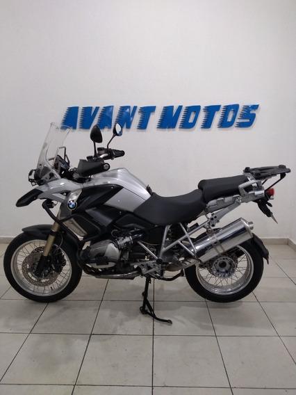 R 1200 Gs Premium 2009