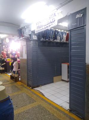Vendo Tienda En Gamarra