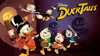 Duck Tales (ano:1987) (100 Ep. + 1 Filme) (dublado)