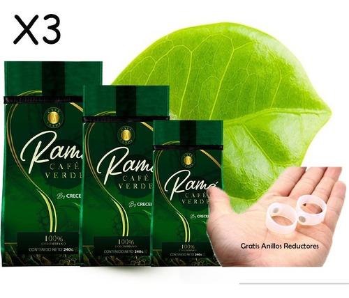 Oferta Café Verde Adelgazante - Kg A - kg a $43330