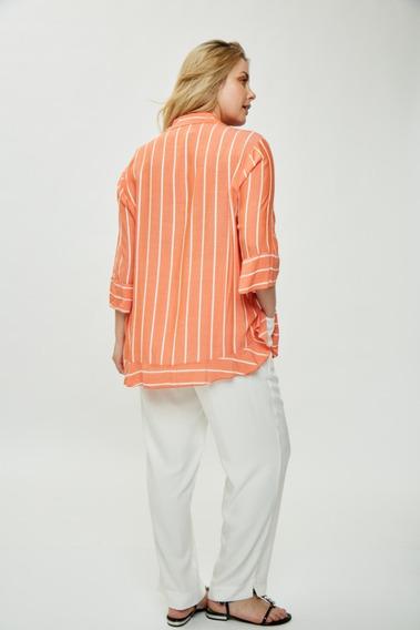 Camisa Ilhabela ( Por Mayor 4u. Precio X Unidad)