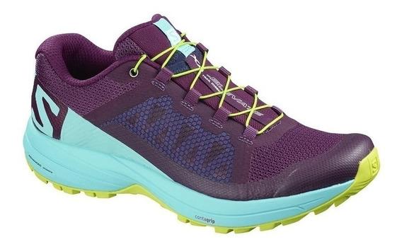 Zapatillas Salomon Xa Elevate / Mujer / Running