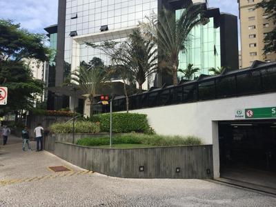 Conjunto Em Higienópolis, São Paulo/sp De 36m² Para Locação R$ 3.000,00/mes - Cj178840