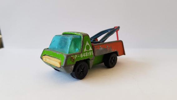Camion Grua Playart