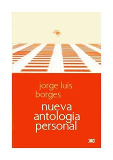 Nueva Antologia Personal - Borges