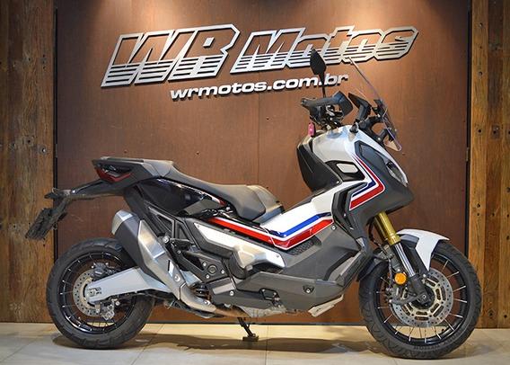 Honda X-adv 745cc
