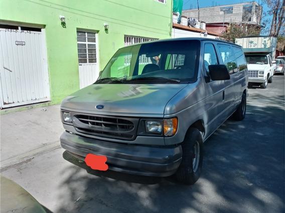 Ford Econoline Clud Wagonford