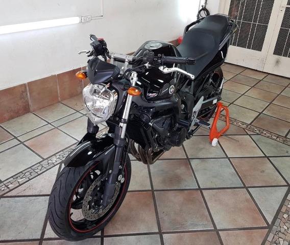 Yamaha Fazer S2