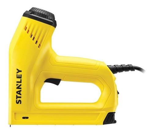 Grampeador Pinador Elétrico Stanley 110v Tre550