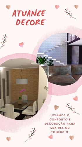 Imagem 1 de 1 de Projeto De Interiores