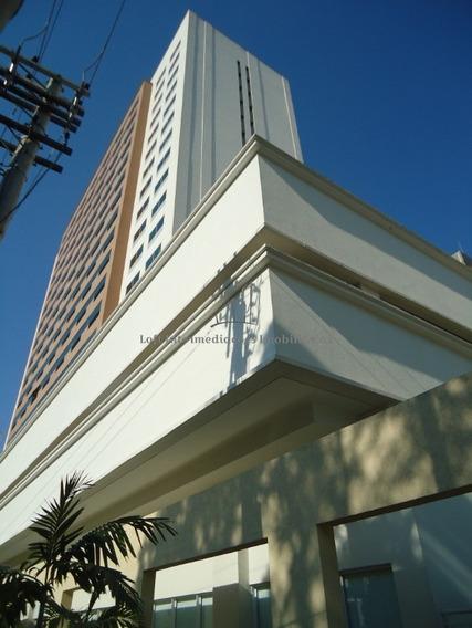 Vila Itapura Sala Comercial 34 Metros 1 Wc 1 Vaga Sala De Convenção Recepção - Sa00077 - 34253337