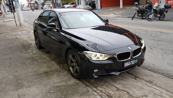 Bmw 320i 2.0 Gp Sport Turbo