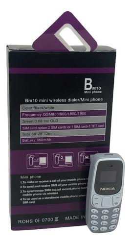 Telefono Movil Mini Nokia 5130