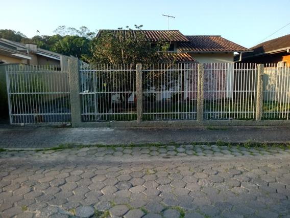 Alugo Casa Em Nova Brasília