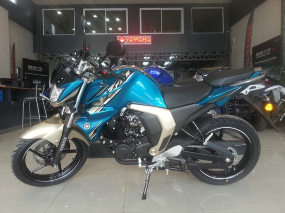 Vendo Yamaha Fz S V2.0 2020