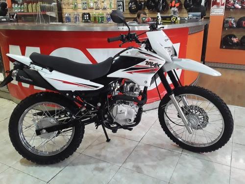 Corven Triax 150 New 0km  Tamburrino Motos Entrega Inmediata