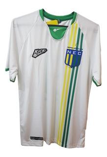 Camisa Kickball Nacional Esporte Ltda Ii (minas Gerais)