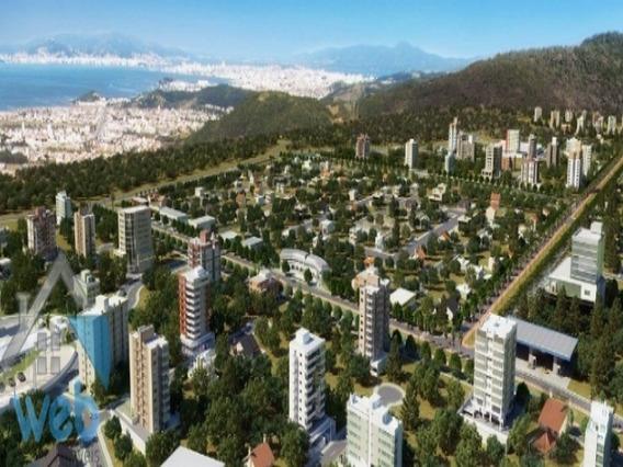 Invista Em Terreno No Novo Eixo De Crescimento Da Grande Florianópolis . - Te00004 - 3457427