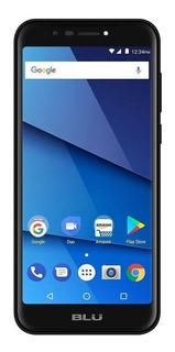Remate Blu View Xl Negro 16gb+1ram Liberado Android 7.0