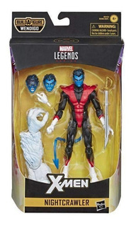 Marvel Legends X Force Wave 1 Nightcrawler