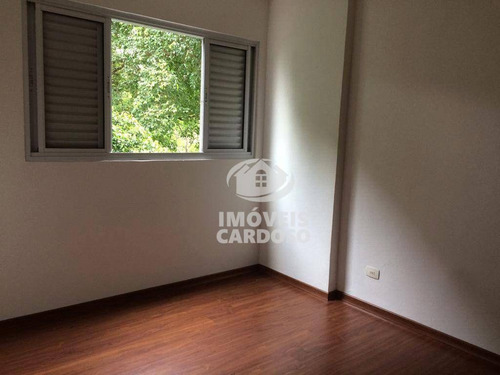 Apartamento Com 2 Dormitórios À Venda, 85 M² Por R$ 645.000 - Pinheiros - São Paulo/sp - Ap18867