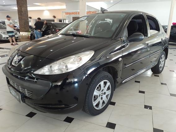 Peugeot 207 2013 1.4 Xr Sport Flex 5p