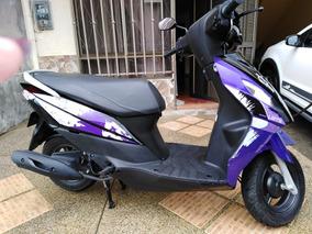 Suzuki Lets112