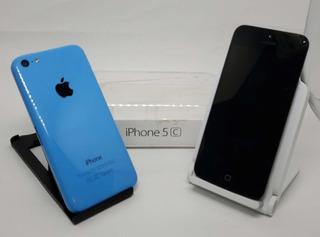 Apple iPhone 5c Azul Original Sem Placa