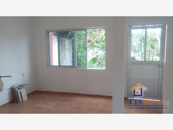 Casa Sola En Venta La Calzada