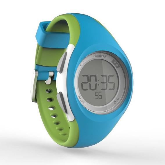 Relógio Digital Esportivo Feminino