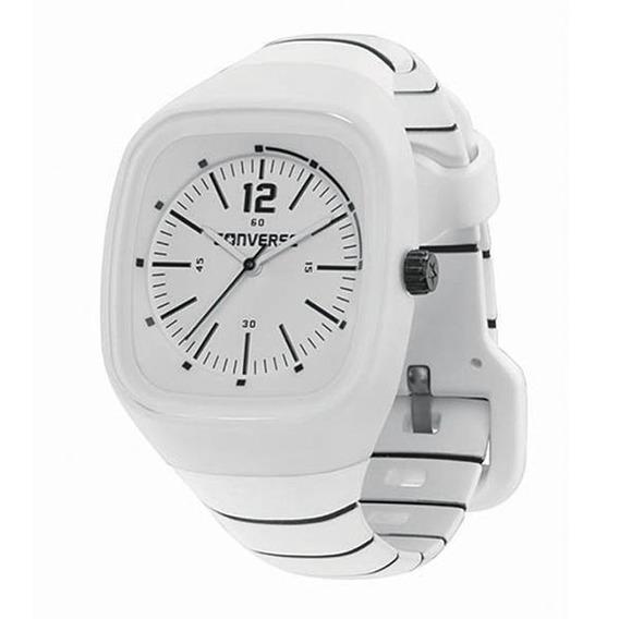 Relógio De Pulso Converse Rebound - Branco